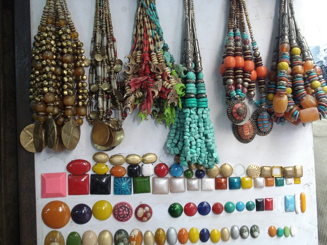 old delhi bead shop 2