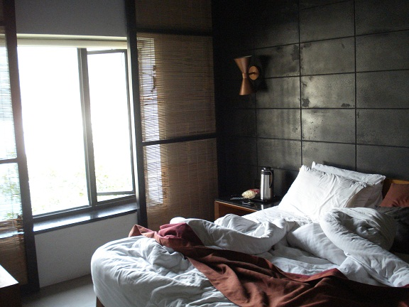 Bedroom Club Mahindra Nature Trails resort