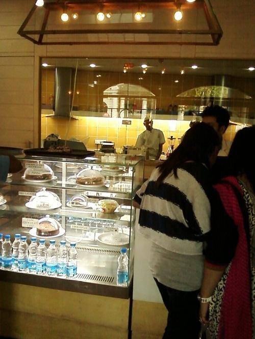 wengers deli delhi