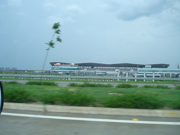 Buddh International Circuit greater noida