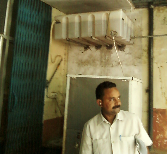 drinking water delhi rto
