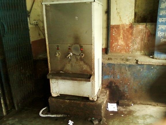 water cooler delhi