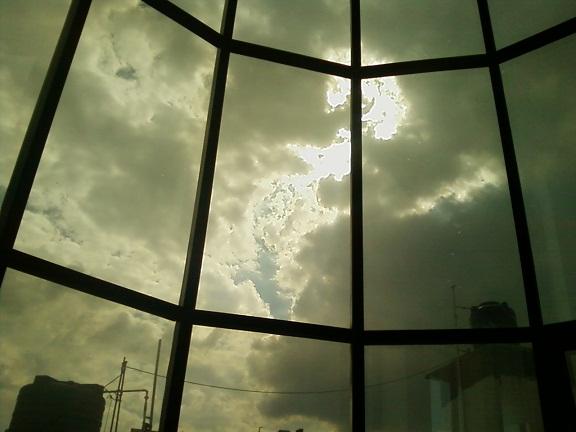 delhi sky