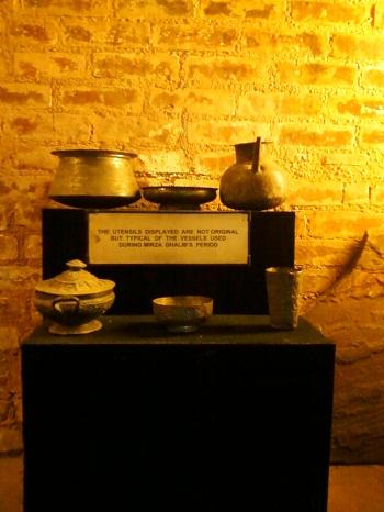 ghalib memorial old delhi