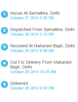 zovi delivery
