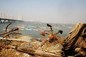 anchor at mumbai sealink