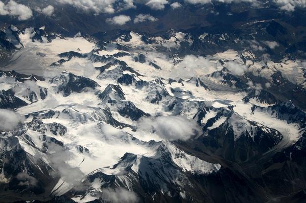 pamir mountains central asia