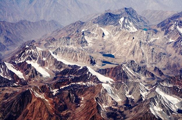 pamir roof of the world