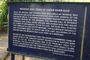 Zafar Khan Ghazi