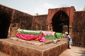 Zafar Khan Ghazi tomb