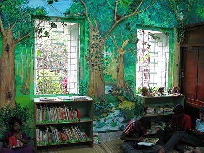 bakul library
