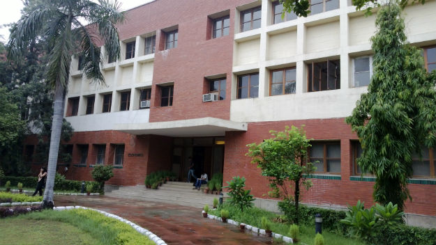 economics department, d school