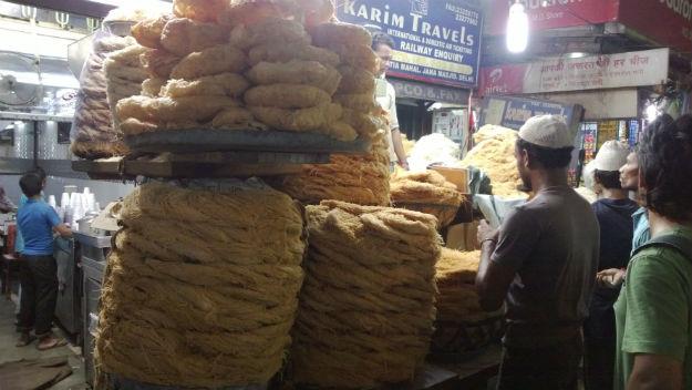 eid in old delhi