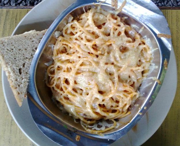 pasta in rishikesh