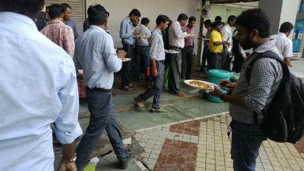 standard's delivery punjabi khana