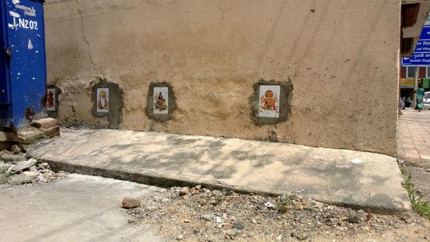 hindu gods photos