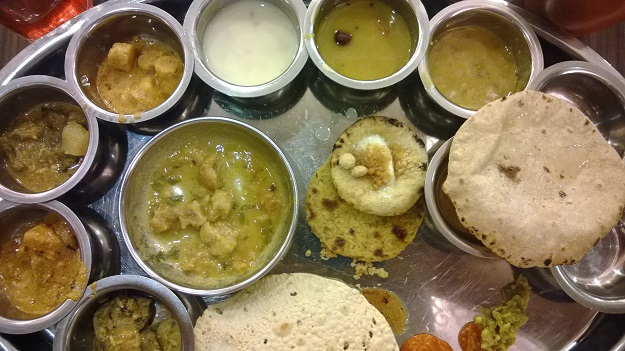 rajdhani thali connaught place