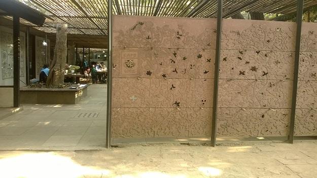 cafe lota delhi