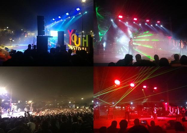 delhi youth festival 2013