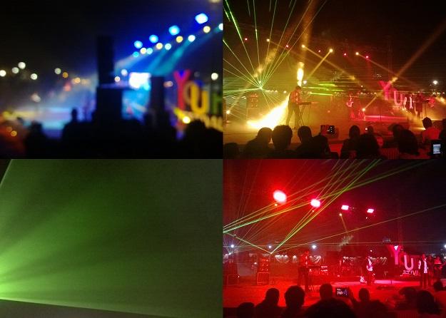 delhi youth festival