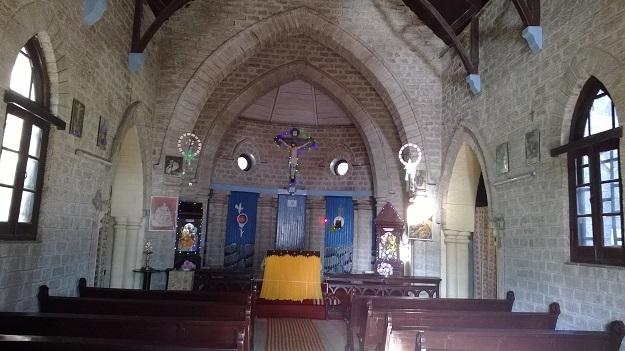 st john church lansdowne