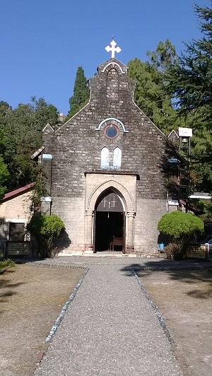 st john's church lansdowne