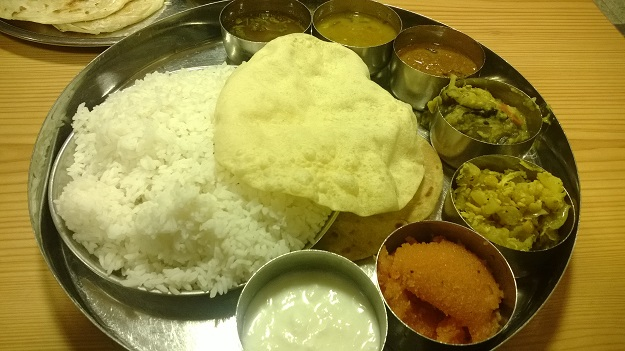 tamilnadu house canteen