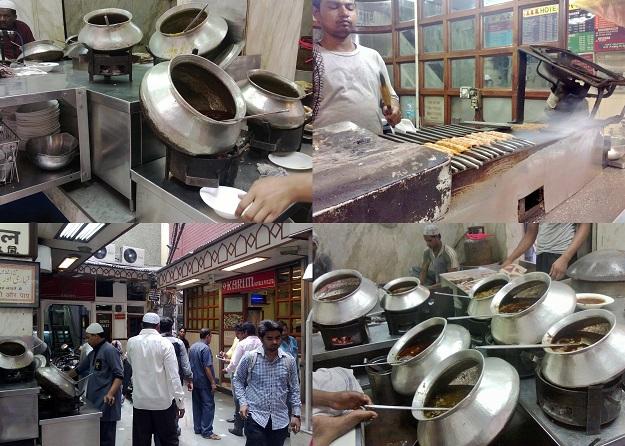 karims restaurant old delhi