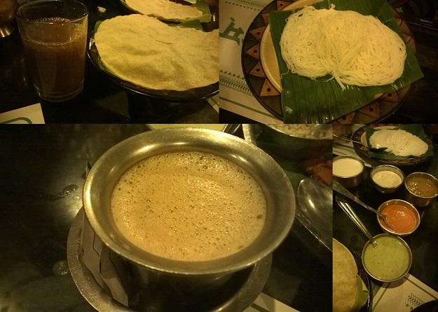 neivedyam hauz khas food