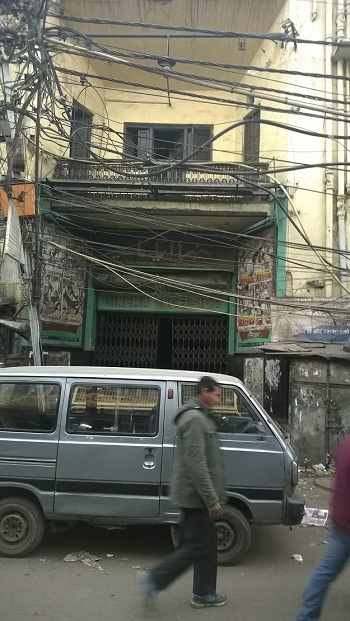 cinema excelsior delhi