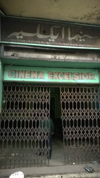cinema excelsior old delhi