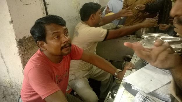 durga sweets old delhi