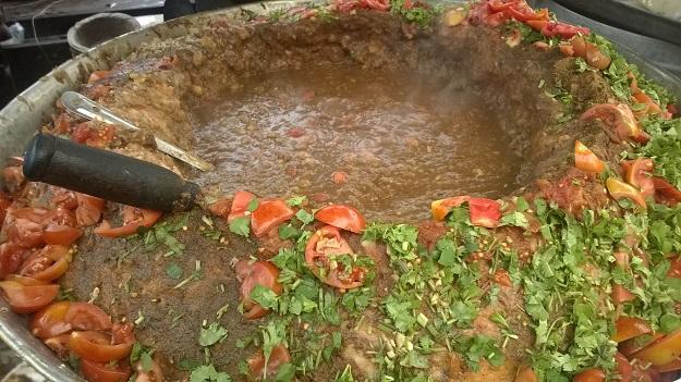 johri bazar food jaipur