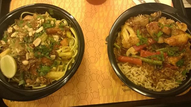 meal bowl speedy chow