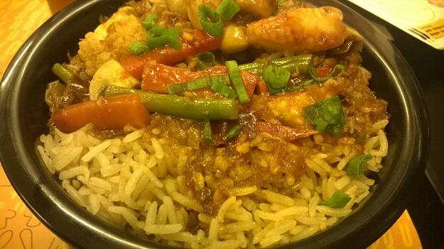 speedy chow meal bowl