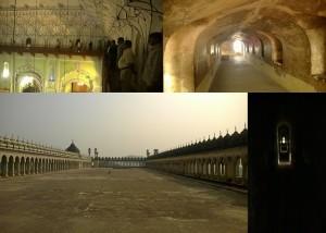 bhool bhulaiya bara imambara