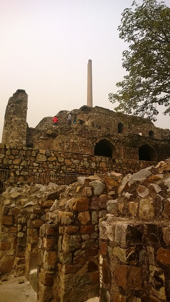 feroz shah kotla photos