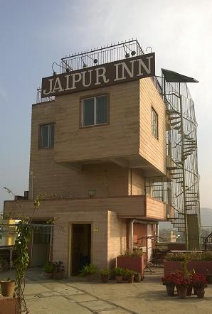 jaipur inn penthouse