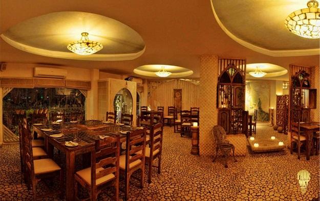 zo cafe delhi hauz khas village