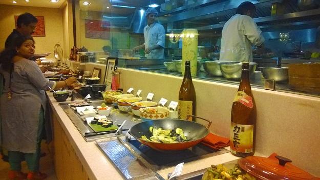 asia 7 restaurant