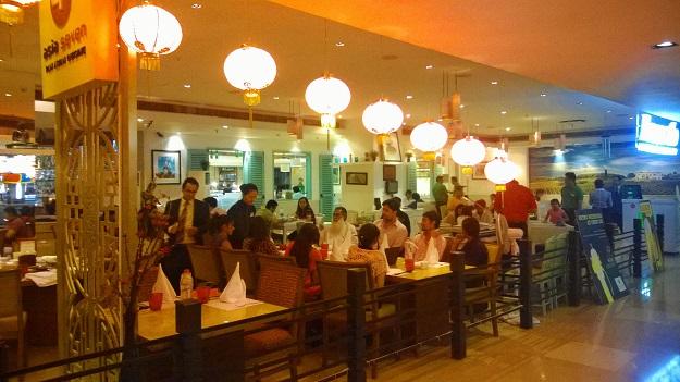 asia seven restaurant