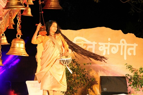 bhakti sangeet festival delhi