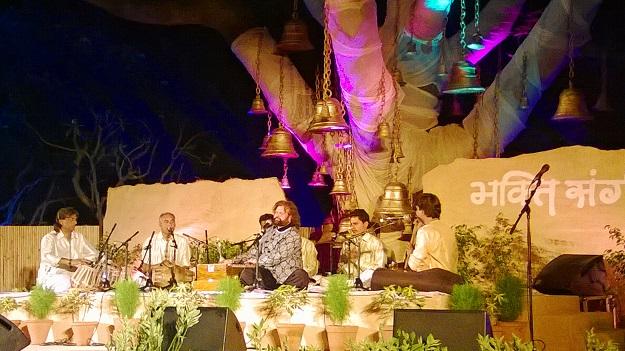 hans raj hans bhakti festival
