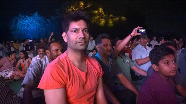 jasbir jassi bhakti sangeet festival