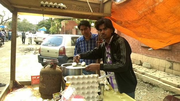 yo yo anda king vendor delhi