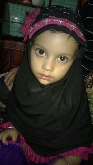 Kashmiri kids