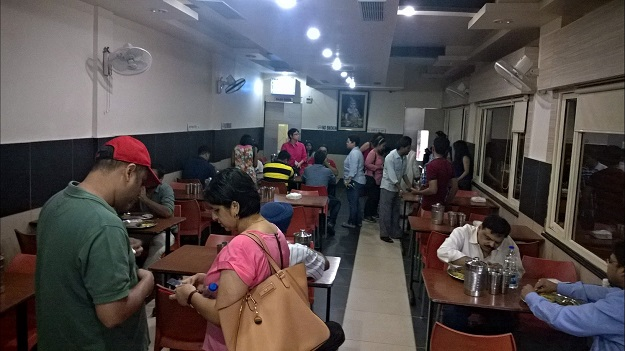kanha sweets interiors amritsar