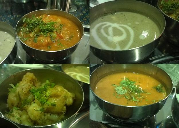 shraman Ashoka restaurant