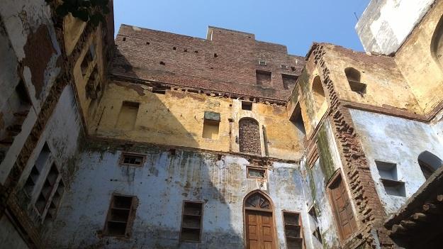 Qila Ahluwalia Amritsar