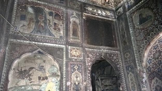 Thakurdwara Darianamal Temple amritsar heritage